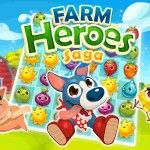 Cancion anuncio Farm Heroes Saga