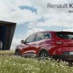 cancion spot renault kadjar