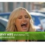 cancion spot trophy wife fdf