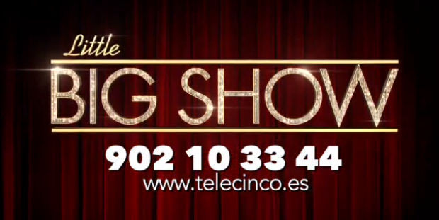 Música Promo Little Big Show