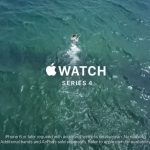 cancion spot Apple Watch 2018