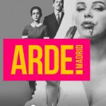 cancion spot arde madrid