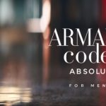 cancion spot armani code absolu